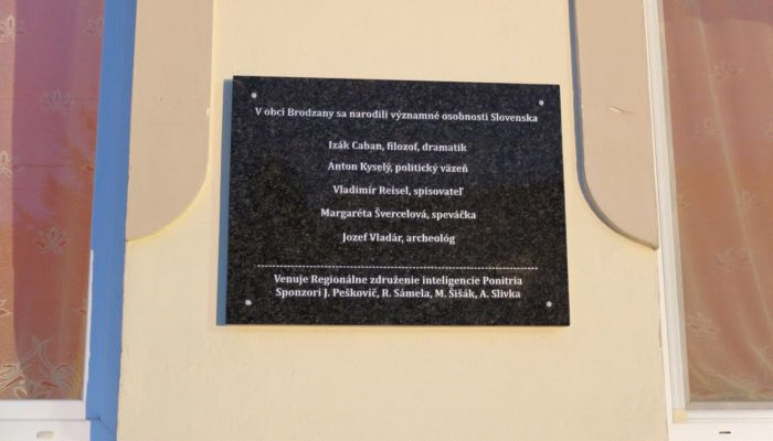 Brodzany